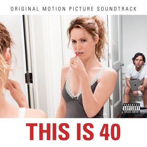 This is 40 | Jon Brion