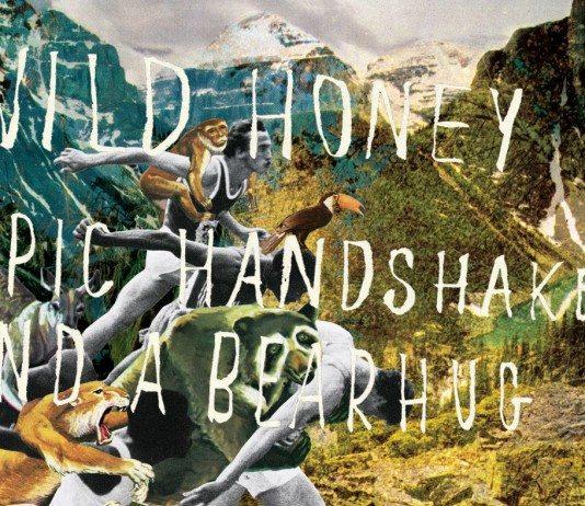 Discover: Wild Honey