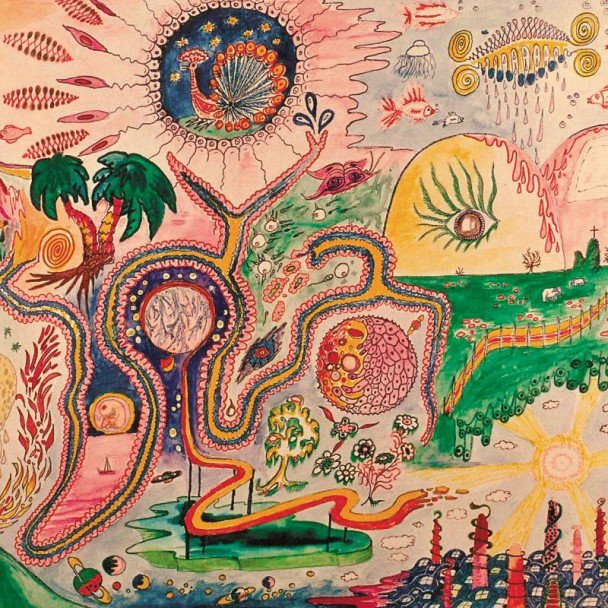Youth Lagoon | Wondrous Bughouse