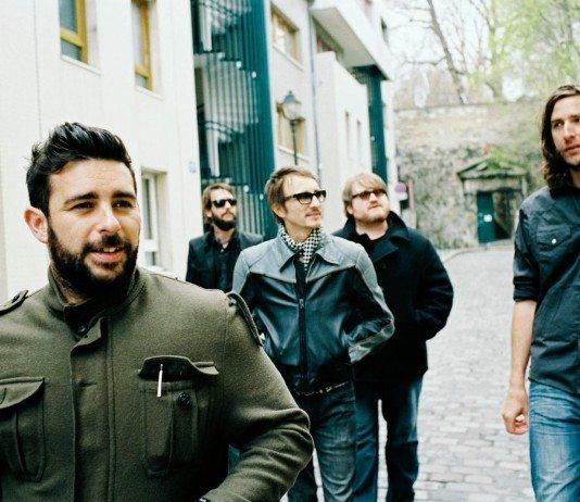 Band of Horses, nueva confirmación festival Bilbao BBK Live