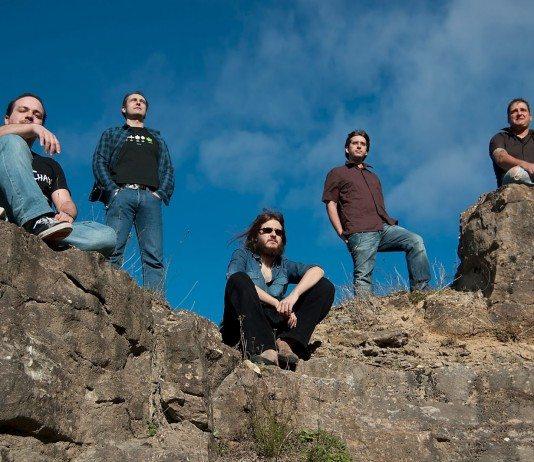 La banda vitoriana Arenna