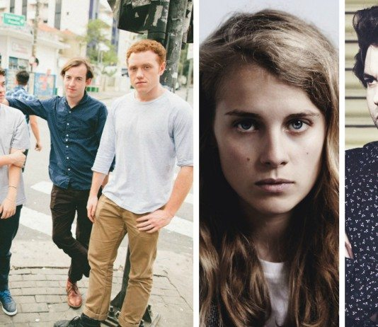Bombay Bicycle Club, Marika Hackman y Joe Crepúsculo