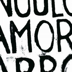 Triángulo de Amor Bizarro portada del debut