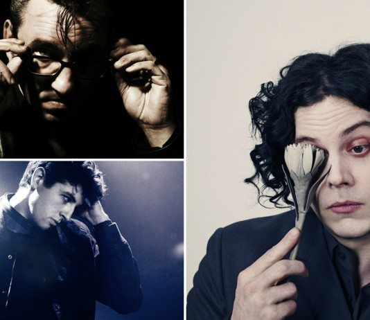 Jack White, Richard Hawley y Jamie xx