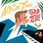 Portada de 'It's Album Time' de Todd Terje