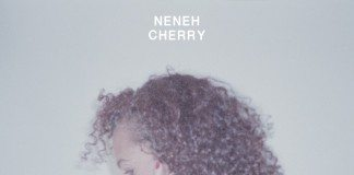 Portada de Blank Project, el nuevo disco de Neneh Cherry