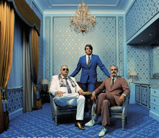 Portada de 'Obsence of The Sun' de Triggerfinger