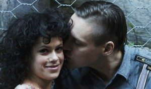 Matrimonio de Win y Régine de Arcade Fire