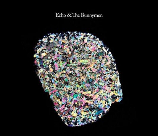 Portada de Echo & The Bunnymen