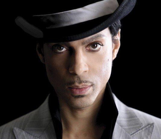 Prince con sombrero