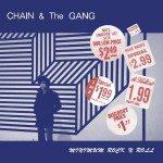 Portada de 'Minimum Rock n' Roll' de Chain & The Gang