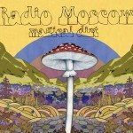 Portada de 'Magical Dirt' de Radio Moscow
