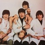 Fotografía de The Beatles para Yesterday And Today
