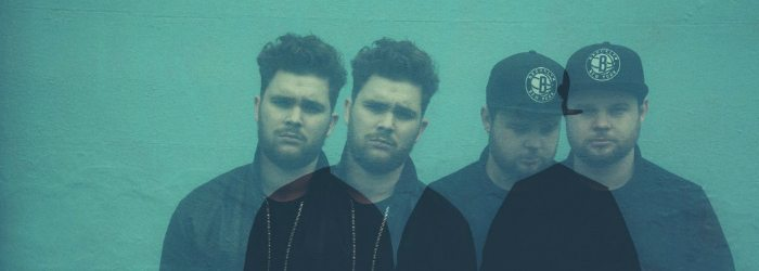 Royal Blood doble