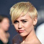 Miley Cyrus en los VMA's 2014